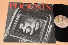 PHOENIX LP IN FULL VIEW-PROG 1°ST ITALY 1980 TOP EX