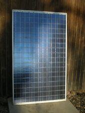 Solar Modul 180 W = Photovoltaik = Evergreen = ES-180 RL