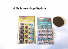Shop 12th Scale Hand-Made Dolls' Foods&Drinks