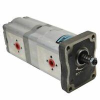 All States Ag Parts Hydraulic Pump - Dynamatic Case 1694 1690 1594 CA310386N