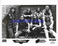 Henry Paul Band Promotional Photograph Sound Seventy Management Nashville, TN