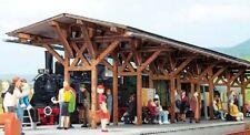 BUSCH 1466 Bahnsteig »Adorf« Spur H0  #NEU in OVP#