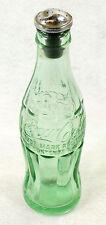 Vintage Coca-Cola 6oz Bottle Pat D 105529 Portland Ore w/ Ironing Sprinkler Head