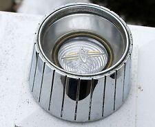1963 1964 Chrysler Steering Wheel Horn Button Center Cap OEM MOPAR 63 64