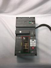 ABB M6-4 Motor Operator 120 VAC / 125 VDC 180 VA for S6 Frame Breakers