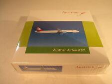 Schabak 1:600 OVP 355 1561 Airbus A321 der Austrian