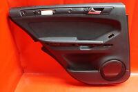Mercedes W164 ML Nero Pannello Portiera Posteriore Sinistra A1647301370 Porta /5