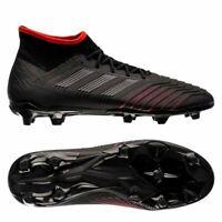 Adidas Predator 19.2 FG Football Boots - Mens - Firm Ground