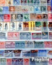 Griekenland 200 verschillende Postzegels