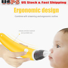 Electric Baby Nasal Aspirator Nose Cleaner Snot Sucker Nasal Suction Machine
