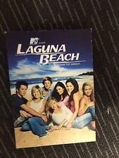 Laguna Beach - Complete First Season - Boxed DVD Set - Great Watching