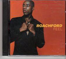 (EU739) Roachford, Feel - 1997 CD