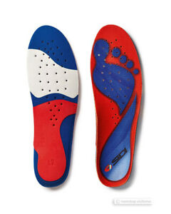 Sidi MEMORY Cycling Insole Replacement Memory Foam Support Insoles - One Pair