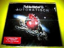 Tokio Hotel-automáticamente/nuevo + versión en inglés <|> maxi Shop 111 Austria