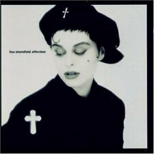 Lisa Stansfield [CD] Affection (1989)