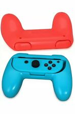 2 Switch Controller Grips