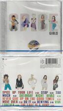 CD--NM-SEALED-SPICE GIRLS -1997- -- SPICEWORLD