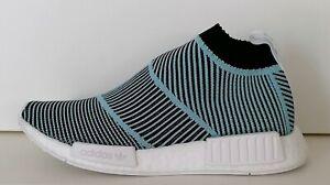 adidas Herren NMD CS1 PARLEY PK Sneaker Schuhe AC8597 NEU