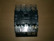ALLENWEST UA22A010 60A AC3 55A AC1 TP CONTACTOR 415/440V OPERATING COIL UNUSED