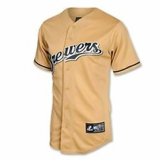 premium selection be597 f61e5 Milwaukee Brewers MLB Fan Apparel & Souvenirs for sale | eBay