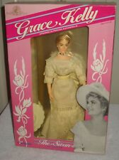 #9757 NRFB Vintage Tristar Grace Kelly as Princess Alexandria in the Swan