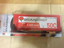 Yuki Model LiPo 3s1p 11 1vv 5.200mah 45c Brainergy Xt90 HC 801007