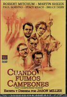 Cuando fuimos campeones (That Championship Season) (DVD Nuevo)