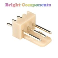"5x 3-Way 2.54mm / 0.1"" PCB Connector Header (Molex KK Style) - 1st CLASS POST"