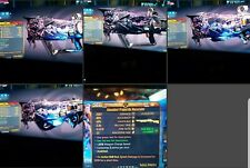Projectile Recursion Bl3 Borderlands Masive Damage Amara Driver Mod xbox CHOOSE