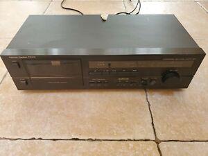 Harmon Kardon TD-212 Cassette Tape Deck
