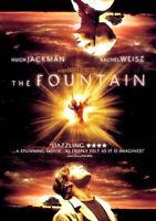 The Fountain (2006 Hugh Jackman) DVD NEW