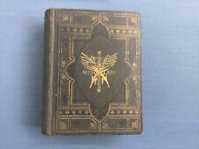 Antiquarian Book c. 1895 on Catholic Education & History The Catholic Miscellany