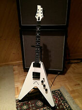 Attila Custom Guitars Flying V Built To Your Specifications