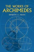 The Works of Archimedes (Paperback or Softback)
