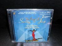 Roots of Swing'n'Jive Duke Ellington, Cab Calloway, Benny Goodman, Loui.. [2 CD]