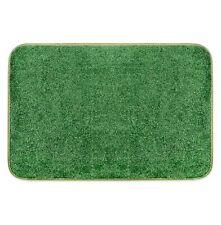 Zerbino erba sintetica 50x75 cm bordato antiscivolo 7mm tappeto interno esterno