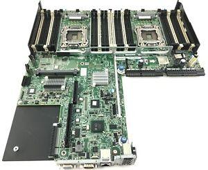 732150-001 HP Proliant DL360P G8 V2 System Board