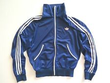 size 40 108c2 532df Vintage 80 s adidas Originals Retro Track Top Training Jacket Size EU46 - S