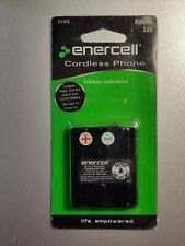 RadioShack Enercell Rechargeable 23-932 Cordless Phone Battery 3.6V 850mAh