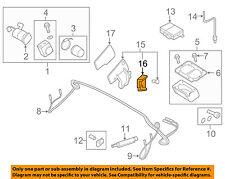 AUDI OEM 08-15 TT Quattro Motor-Convertible/soft Top-Actuator 8J0959311A