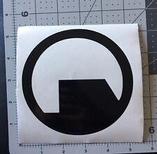 Black Mesa Research Facility Logo Vinyl decal sticker Car Truck Window