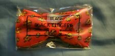 Loot Crate Black Tie Geek Gamers RPG Bow Tie, Dungeons & Dragons and D20s NEW