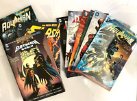 DC Comics New 52 TPB ($8) & HC ($12) Assorted Lot - PICK YOUR OWN