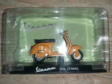 Vespa Collection 50 L 1966 1:18