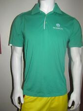 Nike Golf Tour Performance Dri-Fit Men's Jersey Polo Green, M