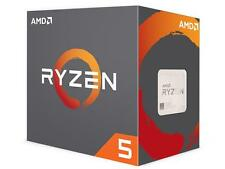 AMD RYZEN 5 1600X 6-Core 3.6 GHz (4.0 GHz Turbo) Socket AM4 Desktop Processor