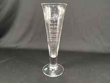 Indianapolis Motor Speedway Pilzner Vase - Tiffany Co - 2001 Castroneves Gordon