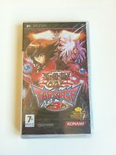 YU-GI-OH GV TAG FORCE 3 PSP PAL NUEVO MINT SEALED PRECINTADO DE FABRICA