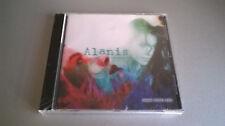 CD ALANIS MORISSETTE : JAGGED LITTLE PILL