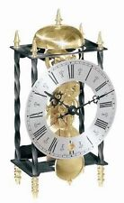 HERMLE Table Mantel Clock mechanical 14-day movement skeleton clock